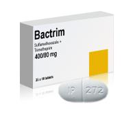 Buy Generic Bactrim Online