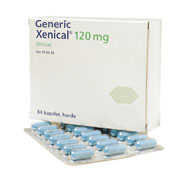Buy Generic Xenical Online