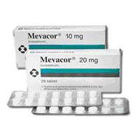 Buy Mevacor Online