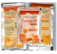 Buy Tadalis Oral Jelly Online